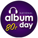 National Album Day logo